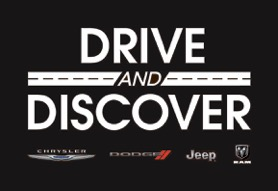 drive and discover sale