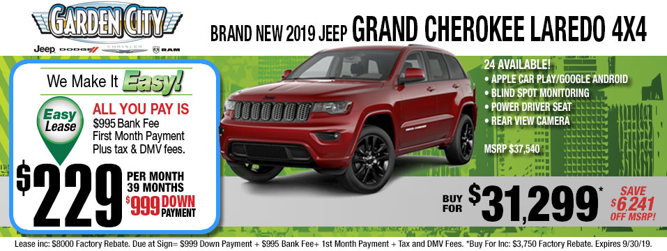 Jeep Lease Deals >> Jeep Deals Nassau County Ny Jeep Cherokee Deals And Specials
